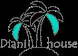Diani House Logo